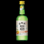Chum Churum Soju - Yuzu